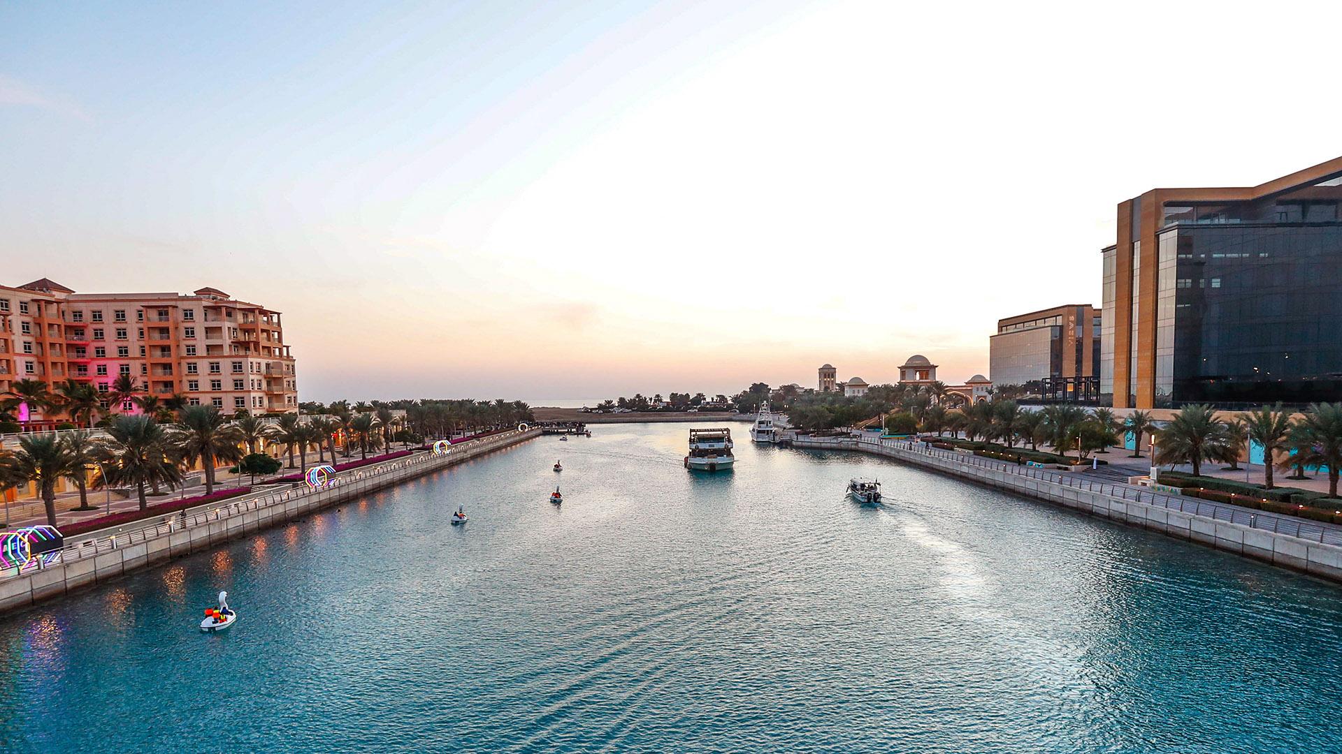 السياحة في مدينة الملك عبد الله الاقتصادية الشواطئ السعودية وغو كارتينج والمزيد غيرها الموقع الرسمي للسياحة السعودية